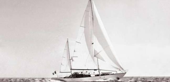 Chambell II Charter Yacht - 2