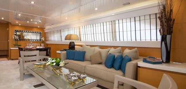 Talyne Charter Yacht - 7