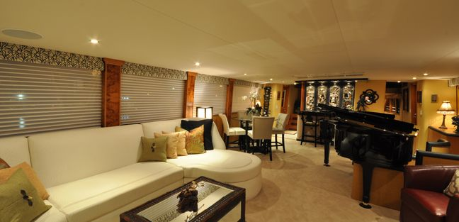 Golden Girl Charter Yacht - 3
