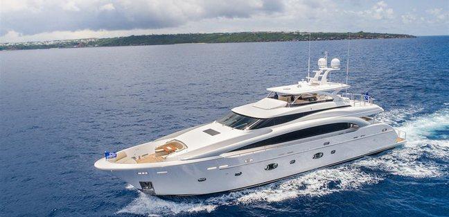 RP110 /04 Charter Yacht - 5