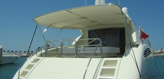 El Nassol Charter Yacht - 3