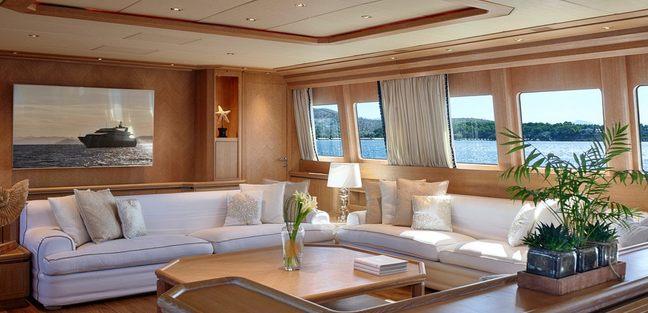 Daloli Charter Yacht - 8