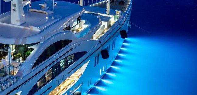11/11 Charter Yacht - 3