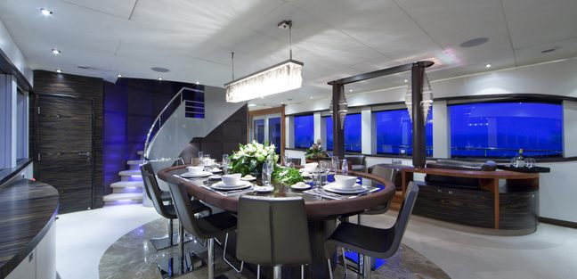 One Blue Charter Yacht - 6