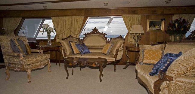 Casabella Charter Yacht - 5