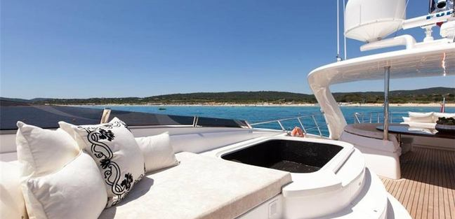 Whispering Angel Charter Yacht - 6