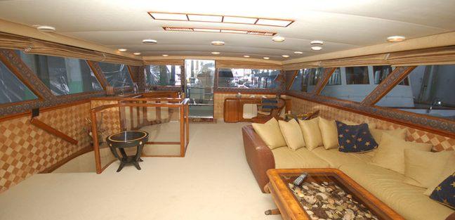 La Sirena Charter Yacht - 2