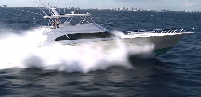 Sullivan Bay Charter Yacht - 8
