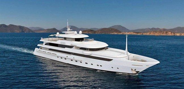 Mariavidal Charter Yacht