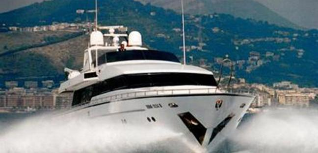 Sea Lady Charter Yacht - 2
