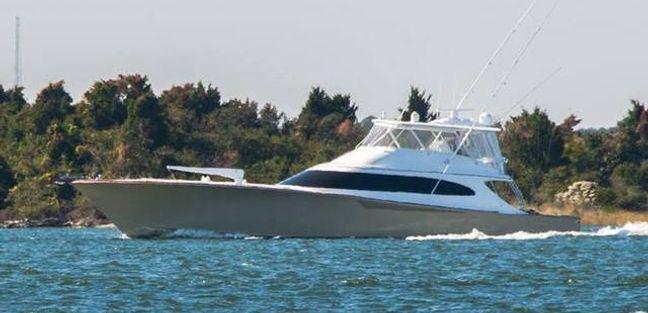 Bangarang Charter Yacht