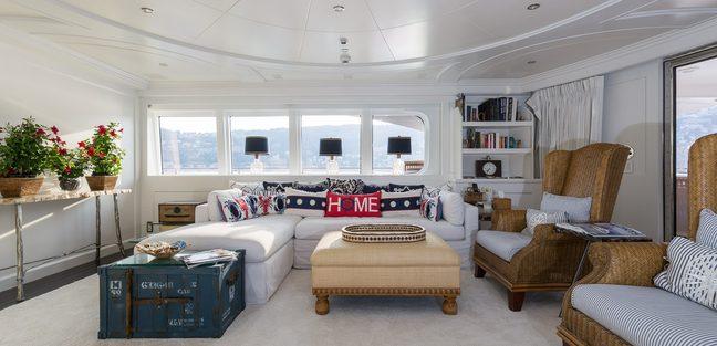 Bina Charter Yacht - 7