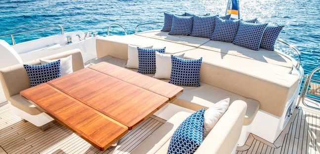 Lilly Charter Yacht - 4