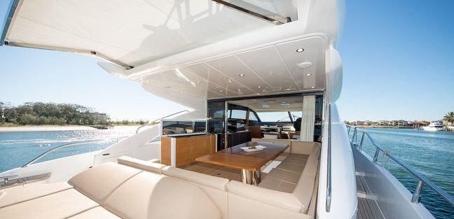 Tao Charter Yacht - 2