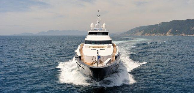 Burkut Charter Yacht - 2