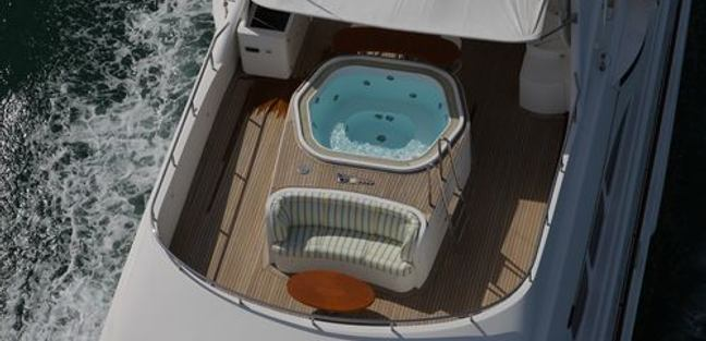 Dream On II Charter Yacht - 3