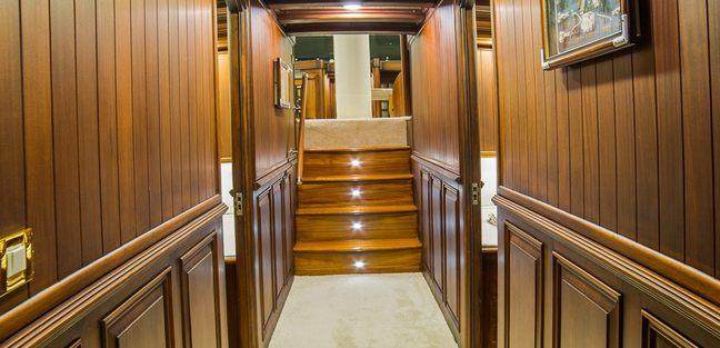 Wicked Felina Charter Yacht - 8