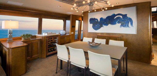 Iron Lady Charter Yacht - 6