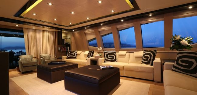 Plus Too Charter Yacht - 7