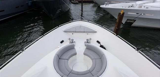 Boxer Charter Yacht - 8