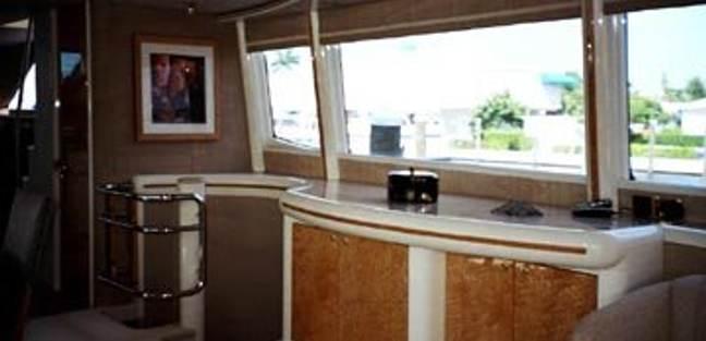 Sea Filly II Charter Yacht - 3