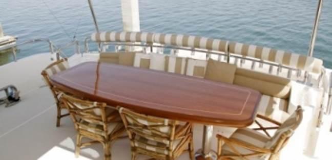 Belisarius Charter Yacht - 3