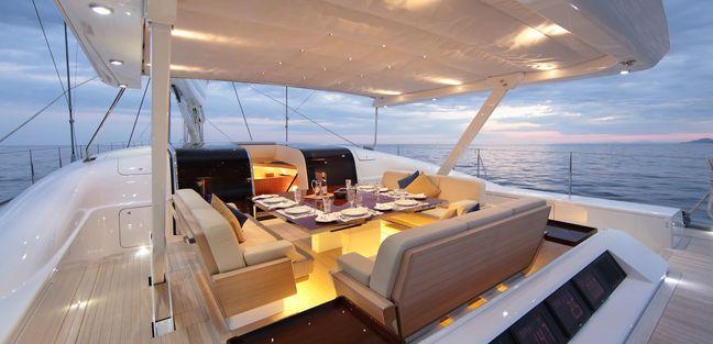 Heureka Charter Yacht - 3