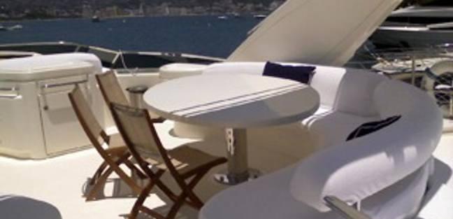 Princesa III Charter Yacht - 4
