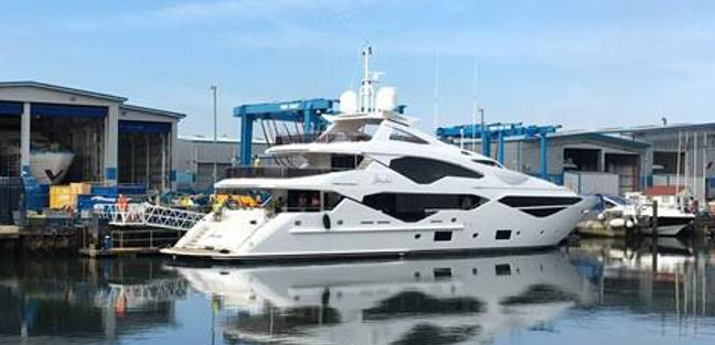 Sonishi Charter Yacht - 2