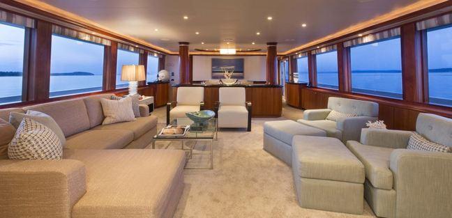 Desperado Charter Yacht - 8