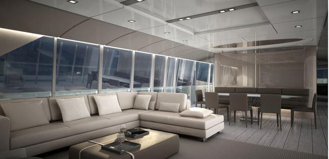 REM Charter Yacht - 5