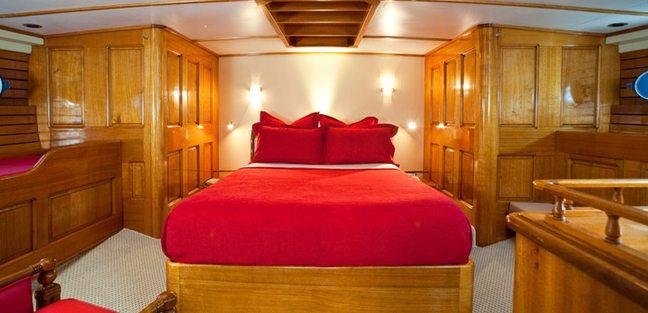 Bali Hai II  Charter Yacht - 8