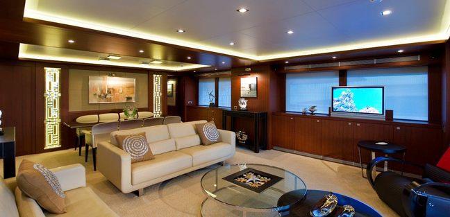 Sunkiss Charter Yacht - 6
