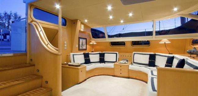 Imagine B Charter Yacht - 4