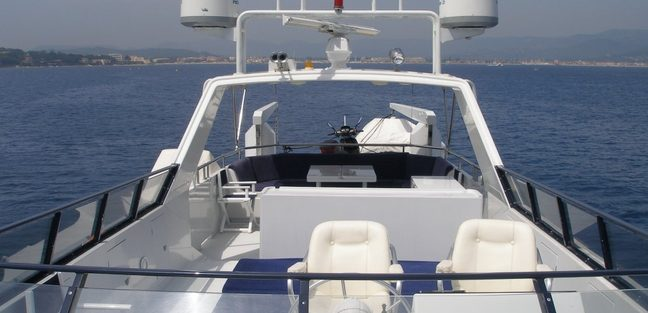 Queen South Charter Yacht - 3