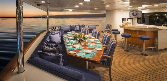 Lady Bee Charter Yacht - 5