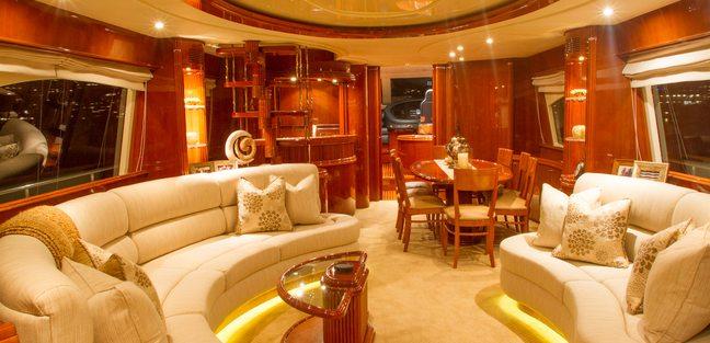 Sea Hawk Charter Yacht - 5