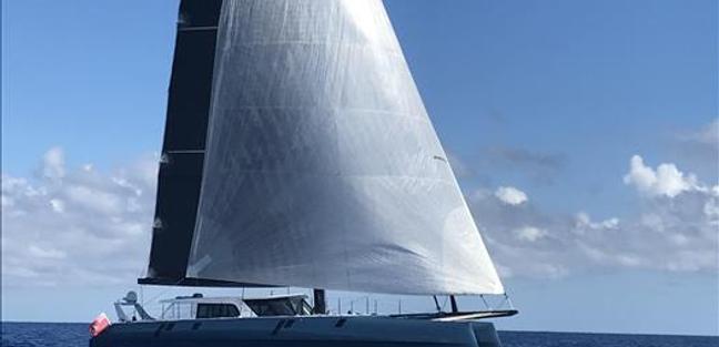 My Cat Yacht Gunboat Yacht Charter Fleet
