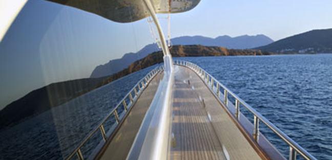 Helios Charter Yacht - 8