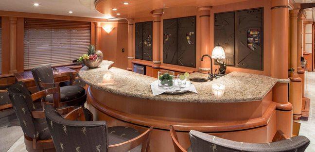 Savannah Charter Yacht - 8