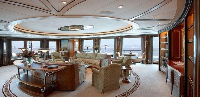 Lady Christine Charter Yacht - 6
