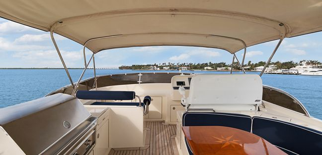 The Baron Charter Yacht - 3