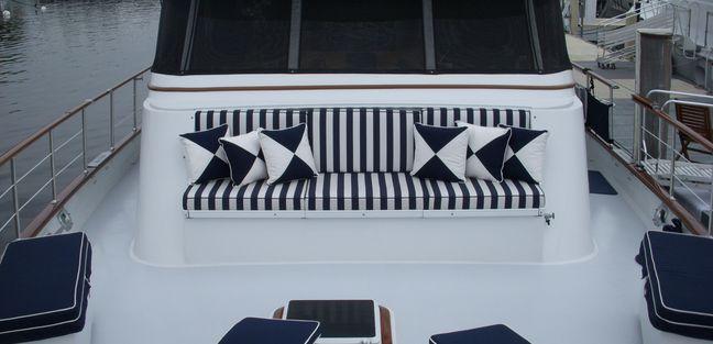 Lucky Penguin Charter Yacht - 2