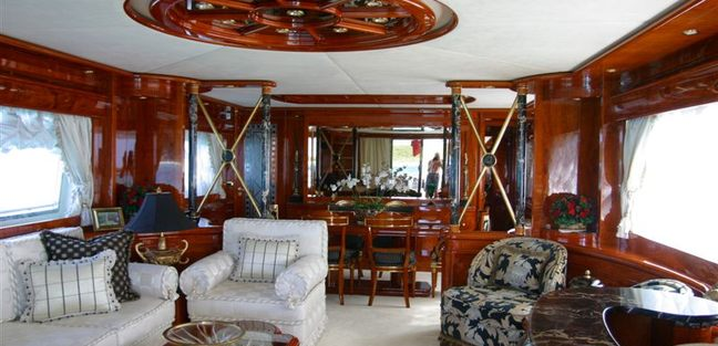 Crazy Love Charter Yacht - 8