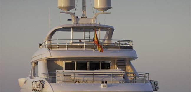 Aziza Charter Yacht - 5