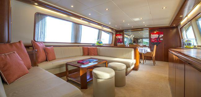 Ace1 Charter Yacht - 8