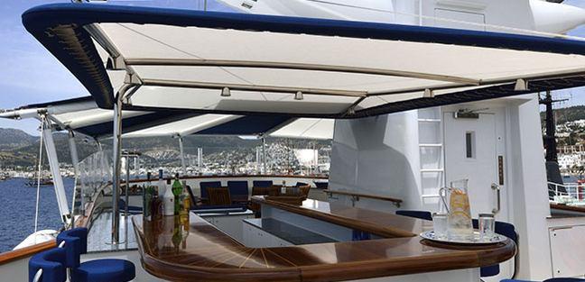 The Mercy Boys Charter Yacht - 8
