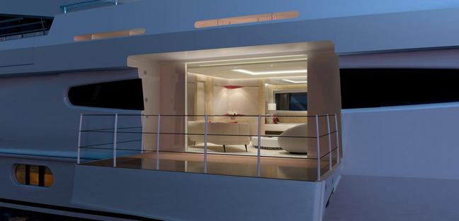 Volpini 2 Charter Yacht - 3