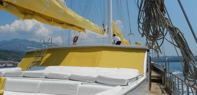 Akana Charter Yacht - 3