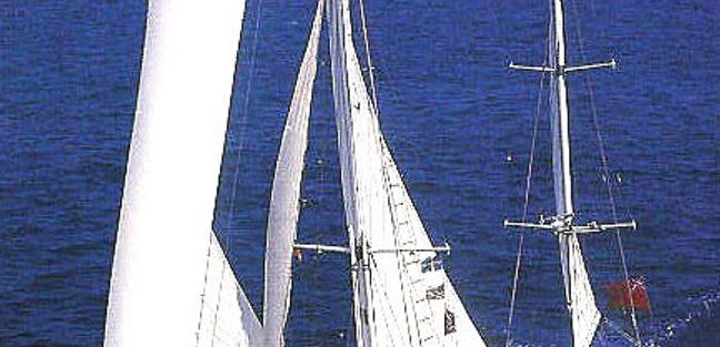 Atalante Charter Yacht - 2